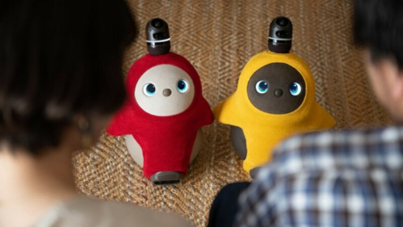 PARK+実行委員会・シャープなど、ヒトとロボットが共生するライフスタイルの発信拠点「PARK+」を渋谷にオープン