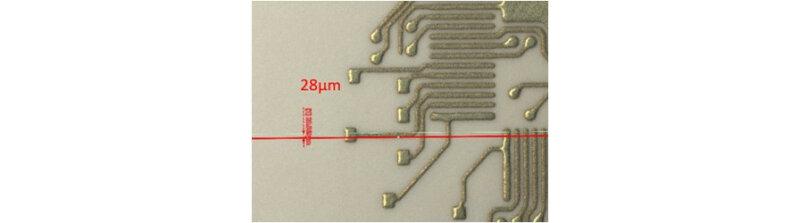 田中貴金属工業、スクリーン印刷向けの「低温焼成ナノ銀ペースト」を開発