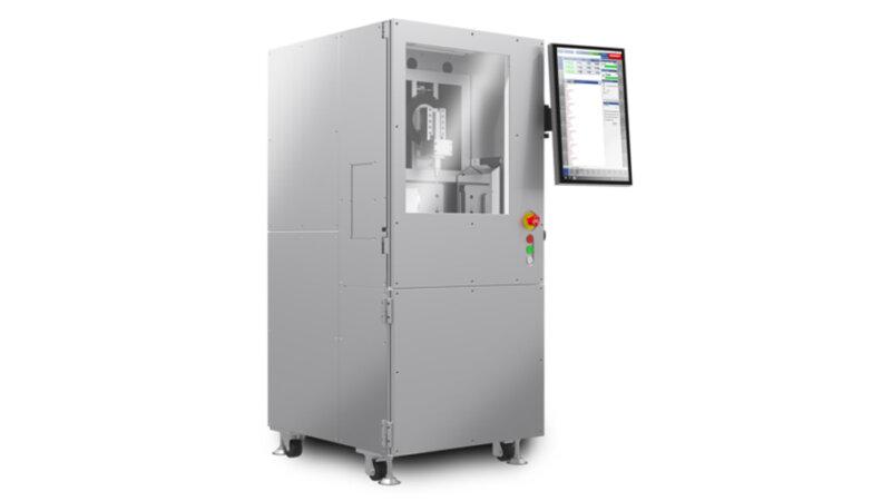 岩間工業所・ベッコフオートメーション・connectome.design、新開発モデリングマシン「MM120」を発表