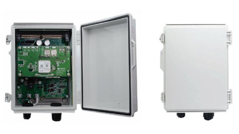 アムニモ、屋外に設置可能でPoE給電に対応したLTEルーター「IoTルーター(屋外版)AR20」を販売開始